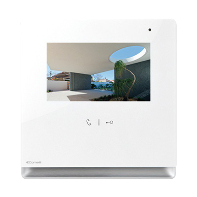 Intercom en video-installaties